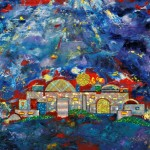 New Jerusalem by Diane Fairfield