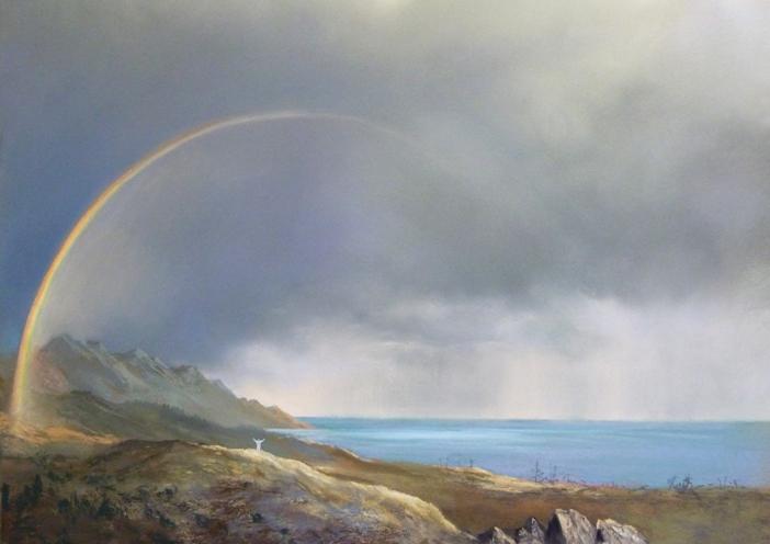 New beginning by James Martin