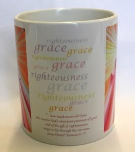 The gift mug