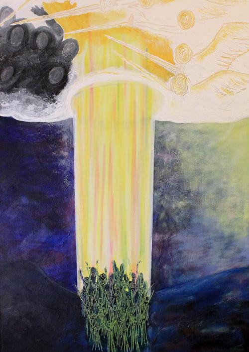 Prayer by Sue Newham