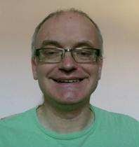 Colin Joseph Burns