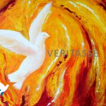 Pentecost by Sue Newham