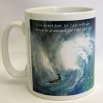 Storm mug by James Martin