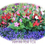 Jewels of summer by Inspira (Praying for you)