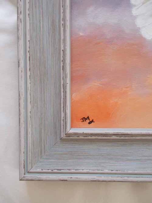 Spirit descending by Jean Mintoft- detail