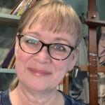 Cindy Norris- artist