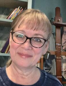 Cindy Norris