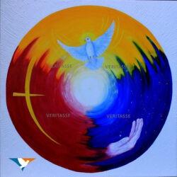 Trinity by Sue Newham