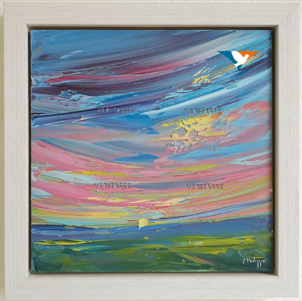 Awaken the Dawn by Mark Wiggin