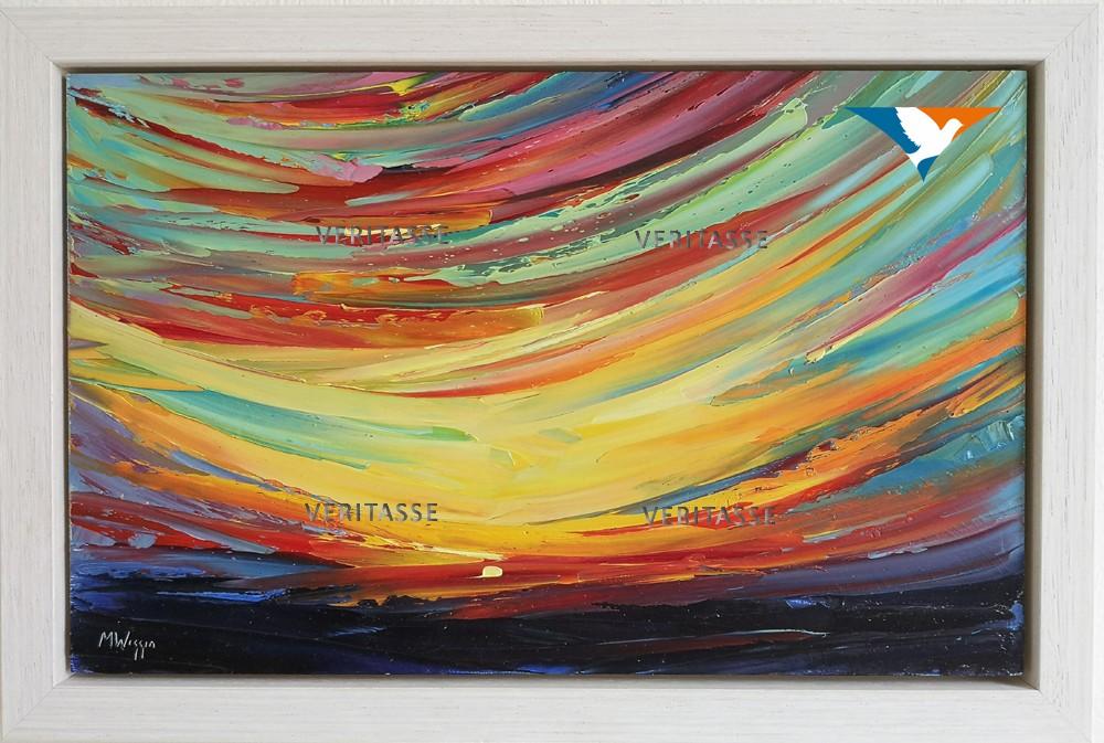 Shepherd's Delight by Mark Wiggin